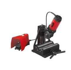 ROLLER'S Disc 100 Basic (Antriebsmaschine mit Laufrollen aus gehärtetem Präzisions- Stahlrohr - 845001 A220
