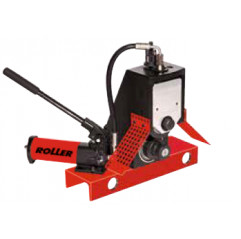 """ROLLER'S R 300 - Rollnutmaschine bis 12"""" für Ridgid 300 - 347001 A"""