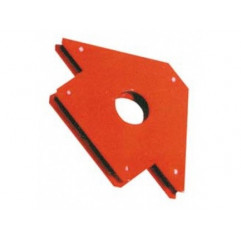 Starker Magnetwinkel Schweißwinkel 45/90/135° 36 kg - F11872 - - 9,15€ -