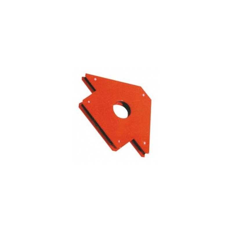 Starker Magnetwinkel Schweißwinkel 45/90/135° - 45 kg - F11873 - F11873 - - 14,95€ -