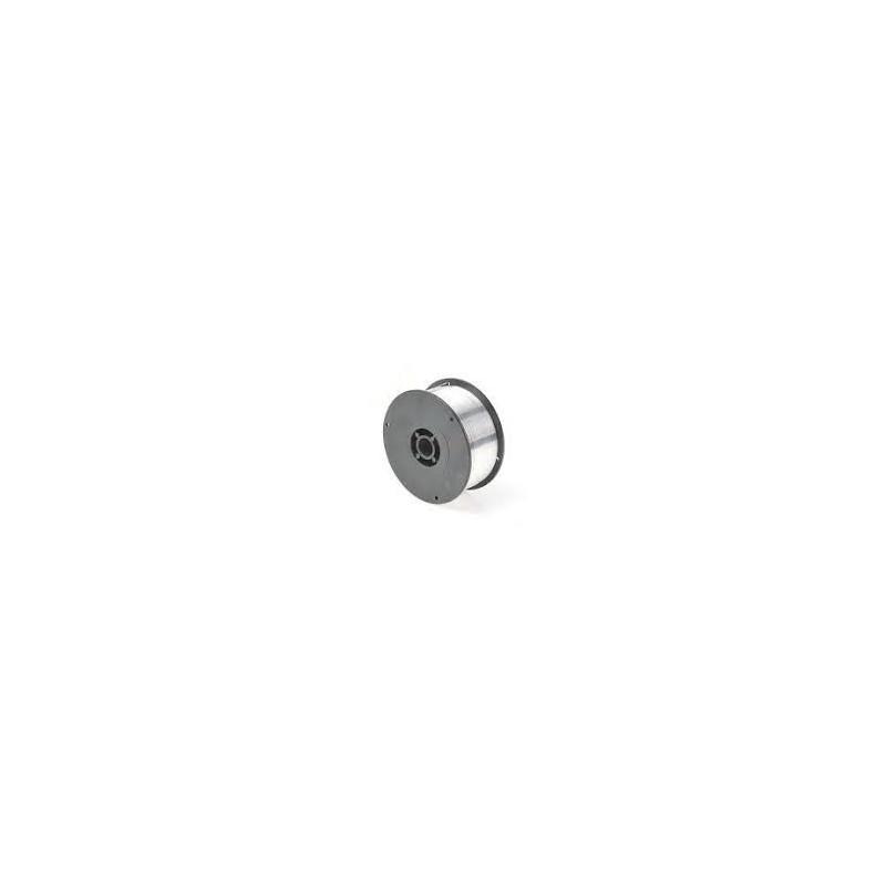 MAGMAWELD AWS 4043 AlSi 5 (3.2245) MIG Schweißdraht Aluminium Ø 1,0mm - 0.5 kg (D100 Spule)