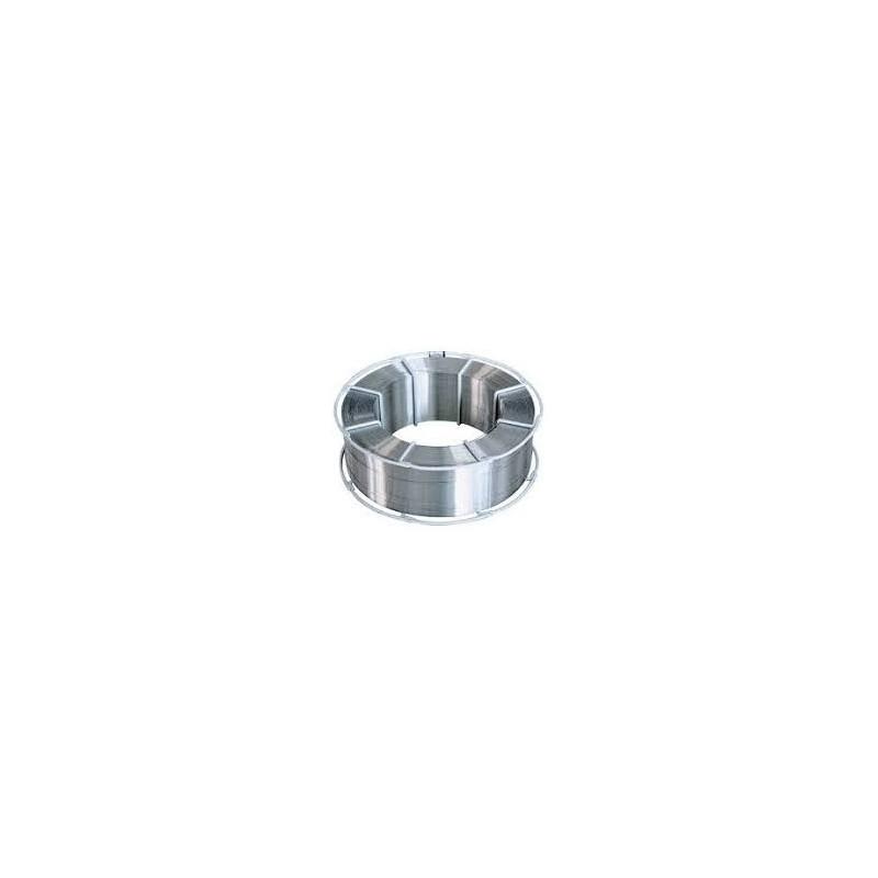 MAGMAWELD AWS 4043 AlSi 5 (3.2245) MIG Schweißdraht Aluminium Ø 0,8mm - 7,0 kg (K300 Spule)