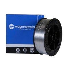 AWS 347 MIG MAG Schweißdraht V2A Edelstahl 1.4551-Ø 1,2mm, 5.0kg