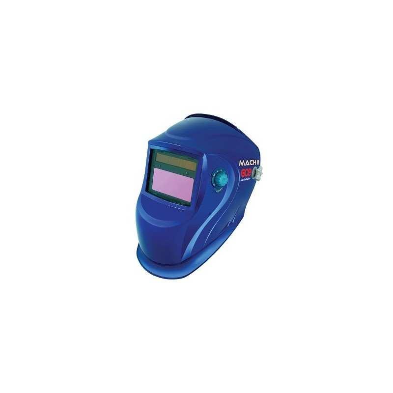 Automatikschweisshelm Schweißhelm Schweißmaske Mach II - 19008001 - 8592346659124 - 199,98€ -