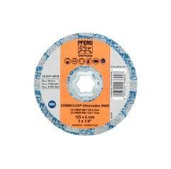 DISCOS DE LANA CC-PNER MH 125 SIC F