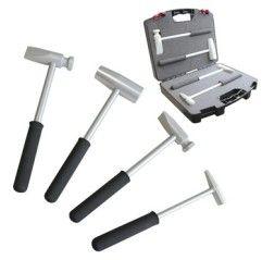 GYS Set 4 Alu-Hammer - 020986