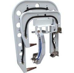 GYS Elektrodenbügel-Set:...