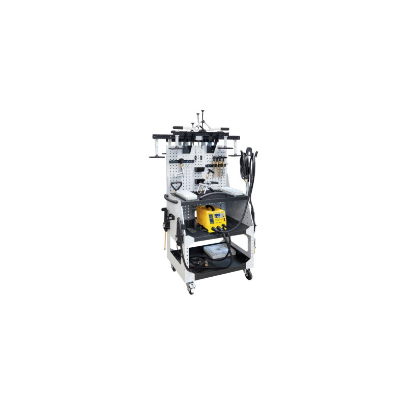 DENTSTATION PREMIUM PRO 400 - 400V - MIT GYSPOT PRO - 1 - 3154020028074 - - 028074 - 7.896,76€ -