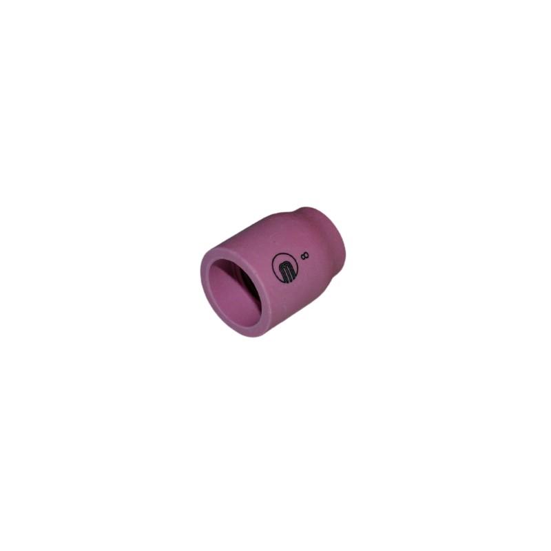 Keramische Gasdüse Standard - Gr. 8 - 25,5mm - 53N61S - Original Binzel - 701.0322 - 701.0322 - 4036584234360 - 1,61€ -
