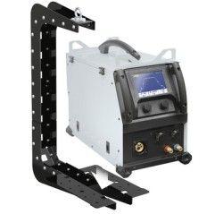 GYS Ständer mit Kran-Ösen für Drahtvorschubkoffer - 4 - 3154020036277 - - 036277 - 165,51€ -