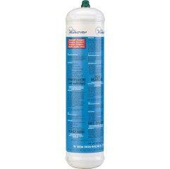 Sauerstoffflasche - 110 Liter - nicht nachfüllbar - GYS - 040458