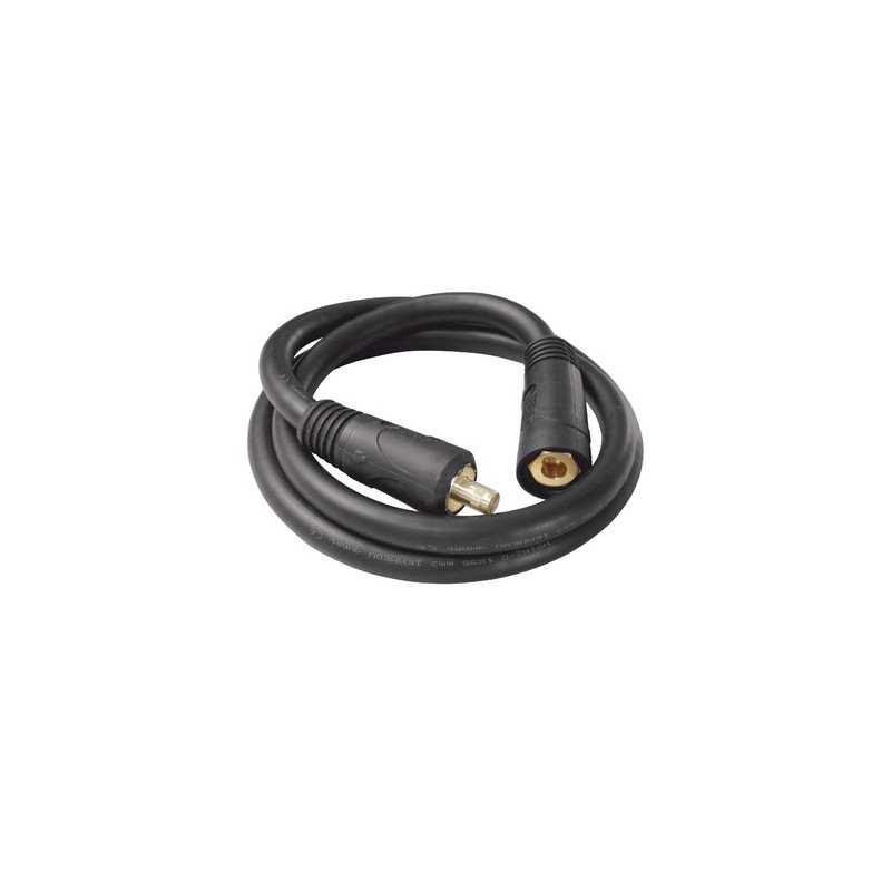 GYS - ZWISCHENSCHLAUCHPAKETE 5 / 10 / 15 / 20m - Ø 95 mm² für Drahtvorschubkoffer NOMADFFEED