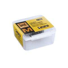 GYS 100 Klammern - M-Form - Box - 047952