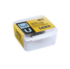 GYS 100 Klammern - U-Form - Box - 047983