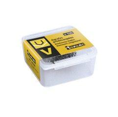 GYS 100 Klammern - V-Form - Box - 047990