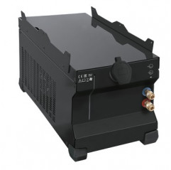 Gys Umlaufkühler, Kühlaggregat WCU 1kW B - 1000 W / 3,25 L - für TIG 300 DC