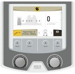 GYS AUTOPULSE 220-M3,15-220 A-230 V-1ph. - 5 - 3154020036703 - - 036703 - 5.823,15€ -