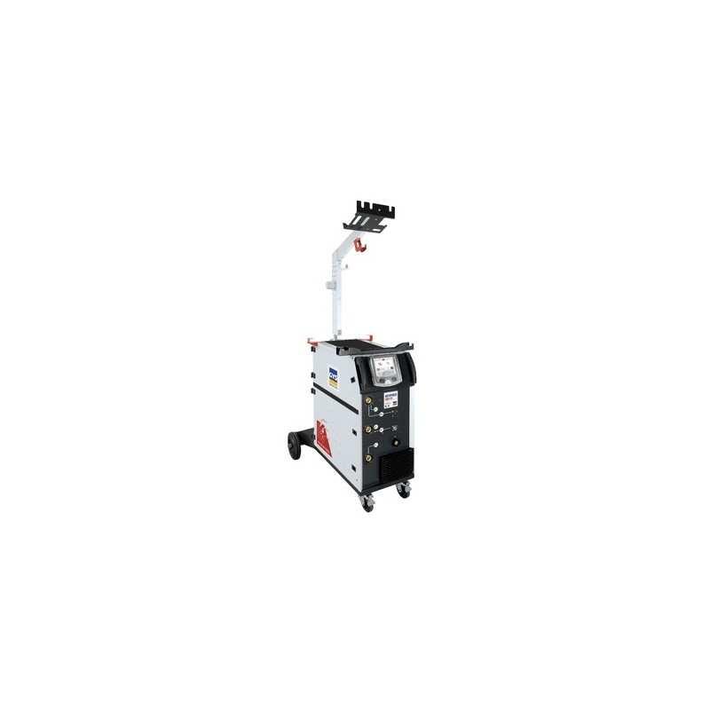 GYS AUTOPULSE 320-T3 - 15 bis 320 A - 400 V - 3-ph. (ohne Zubehör) - 1 - 3154020036710 - - 036710 - 8.237,62€ -