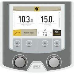 GYS AUTOPULSE 320-T3 - 15 bis 320 A - 400 V - 3-ph. (ohne Zubehör) - 2 - 3154020036710 - - 036710 - 8.237,62€ -