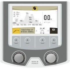 GYS AUTOPULSE 320-T3 - 15 bis 320 A - 400 V - 3-ph. (ohne Zubehör) - 4 - 3154020036710 - - 036710 - 8.237,62€ -