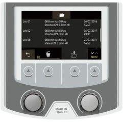 GYS AUTOPULSE 320-T3 - 15 bis 320 A - 400 V - 3-ph. (ohne Zubehör) - 5 - 3154020036710 - - 036710 - 8.237,62€ -
