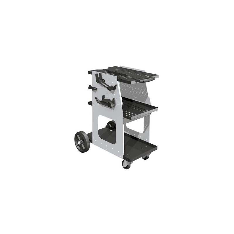 GYS Fahrwagen WELD 810 - 4 m³