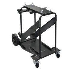 GYS Fahrwagen 10 m³ - XL/TM2 - für TIC AC/DC 200 & 220 A / 1-ph. MIG-Inverter XL