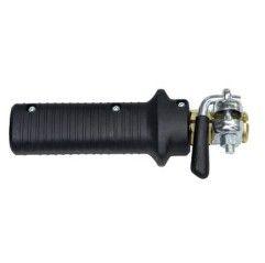 MANUSPOT (Ausbeulhandzange + 4 T-Griff-Werkzeuge + Easy Connection Pistole + Kontaktklemme 3 m) - 8 - 3154020050679 - - 050679