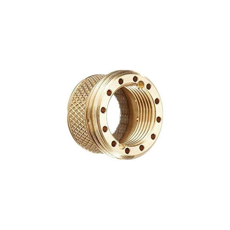 Gaslinse/Gasverteiler für Plasmabrenner ABIPLAS WELD 150W/PJB 150 - 698.2009.2 - 4036584666895 - 15,10€ -