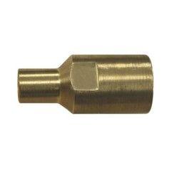 Gys Adapter - für Zugelektrode M7 - für Schlaghammer - kurz - 054028