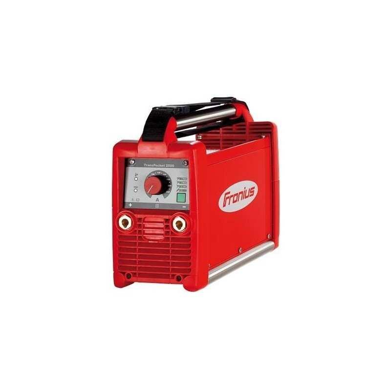 TransPocket 2500 Set mit WIG-Brenner und Elektrodenhalter - 4,075,141-1 - - 3.390,31€ -
