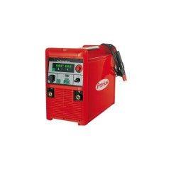 TransPocket 5000 CEL Set mit WIG-Brenner und Elektrodenhalter