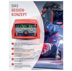 TransTig 170, gasgekühlt, F Anschluss (SET mit Koffer) - 4,075,216,850 - 5 - 9007947360915 - - 4,075,216,850 - 2.404,58€ -