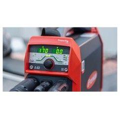 TransTig 170, gasgekühlt, F Anschluss (SET mit Koffer) - 4,075,216,850 - 3 - 9007947360915 - - 4,075,216,850 - 2.404,58€ -