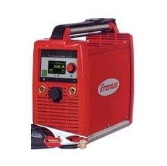 TransPocket 2500 Comofort Set mit WIG-Brenner und Elektrodenhalter