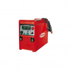 TransPocket 4000 CEL Set mit WIG-Brenner und Elektrodenhalter