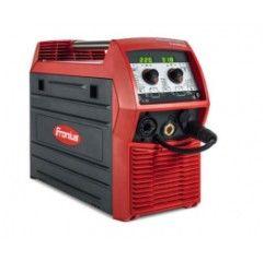 Transsteel 2200c EF- Inverter MIG/MAG-WIG-Elektrodenschweißen