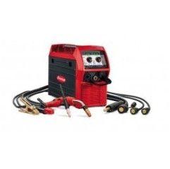 Transsteel 2200c Set/EF (MP) - Inverter MIG/MAG-WIG-Elektrodenschweissen