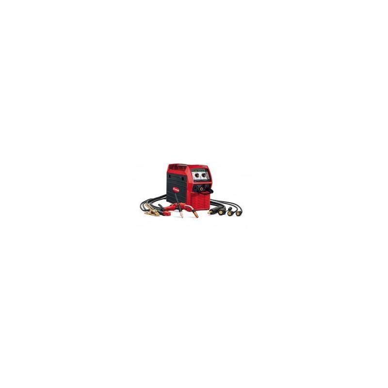 Transsteel 2200c Set/EF (MP) - Inverter MIG/MAG-WIG-Elektrodenschweissen - 4,075,220,860 - 9007947280398 - 2.964,29€ -