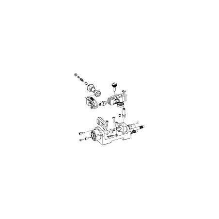 Drahtförderrolle U-Form für Aluminium 0,9 / 1,0 / 1,2 für PPplus Binzel - 085.0023.1 - 43658455215 - 41,61€