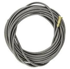 Abicor Binzel Liner 1,5/4,0 - 3 m/4m/5m - MB 240/401/501, Ø 0,8mm/1,0mm/1,2mm/1,6 mm
