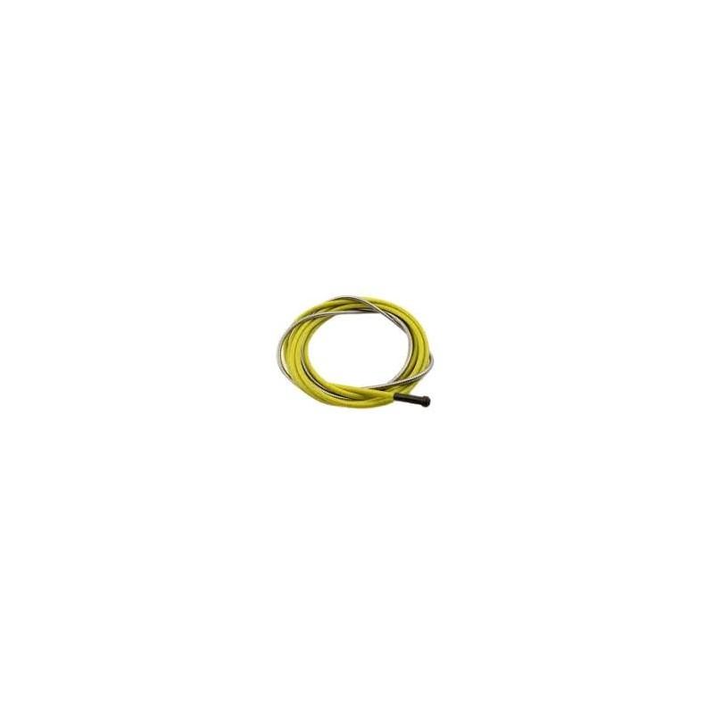 Führungsspirale blank für PuspPullbrenner, Drahtdurchmesser 0,8-1,2mm, länge 8,4 m, 122.0040 - 122.0040 - - 13,61€