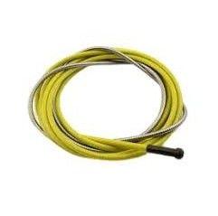 Führungsspirale gelb 2,5x4,5x350 / 450 / 550 (3-5m) Binzel - 1 - 4036584154460 - - 124.0114-1 - 7,37€ -