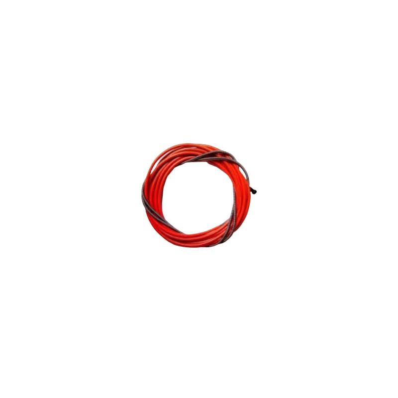 Führungsspirale isoliert für PuspPullbrenner, Drahtdurchmesser 0,8-1,2mm, länge 8,4 m, 124.0169 - 124.0169 - 436584546241 - 21,1
