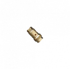 Düsenstock M10x1 / M8 29,5mm für ABIMIG® A 405 LW (CuCrZr) - 142.0262.5