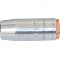 Gasdüse Typ 25 Standard 57mm konisch NW15 Original Binzel - 145.0076