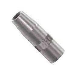 Gasdüse konisch, M20, NW Ø 12 mm, Länge 66 mm, für ABIMIG® W T 440 - 145.0746.5
