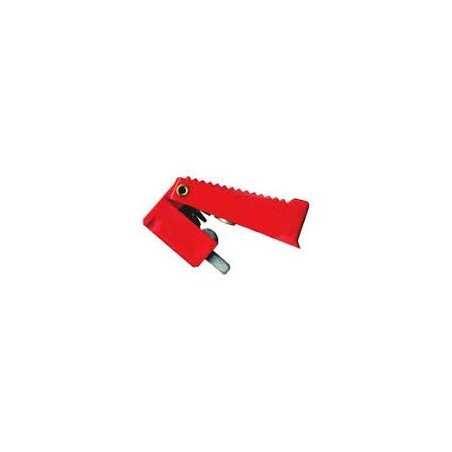 Drucktaster 2-pol. für Handgriff T neutral rot - 185.0100 - 185.0100 - 436584486929 - 12,37€