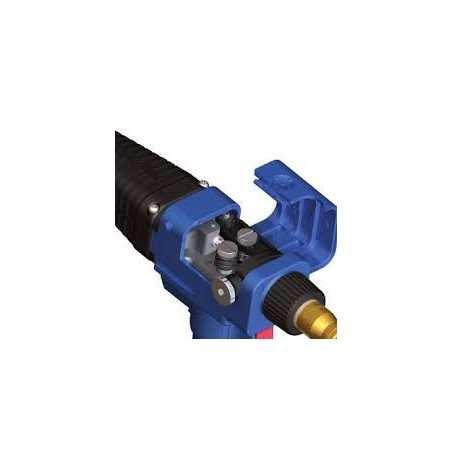 Deckel kpl. für PuspPull Plus - Abicor Binzel - 400.1186 - 400.1186 - 43658453156 - 35,81€