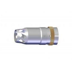 Absaugsdüse Quicklock, RAB 36 / 501 / 501 D, Binzel - 600.3009.1